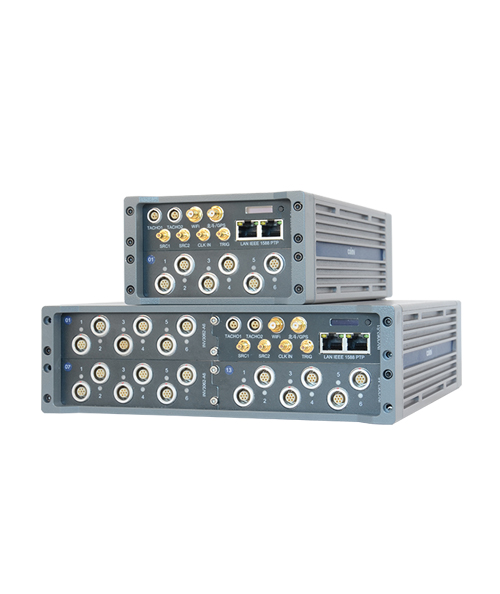 智系列INV3062-数据采集分析系统