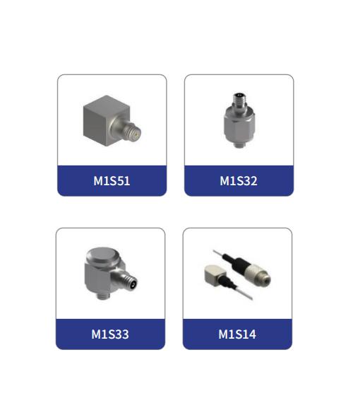 微型PE单轴向加速度传感器-压力传感器