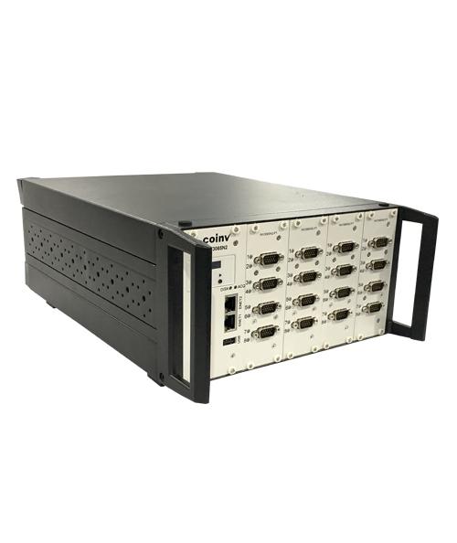 慧系列INV3065N2-多通道数据采集分析仪
