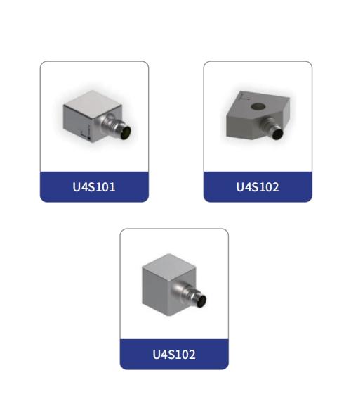 通用型IEPE三轴向加速度传感器
