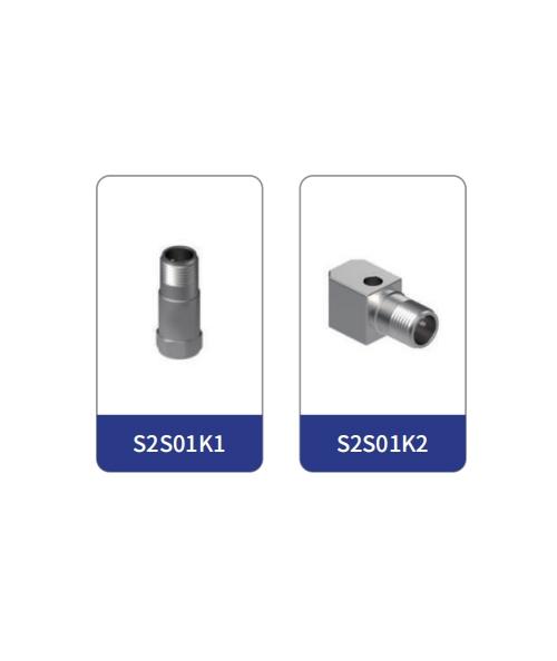 工业型加速度传感器