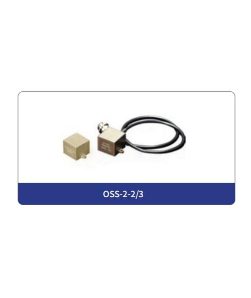 硅压阻式MEMS过载传感器