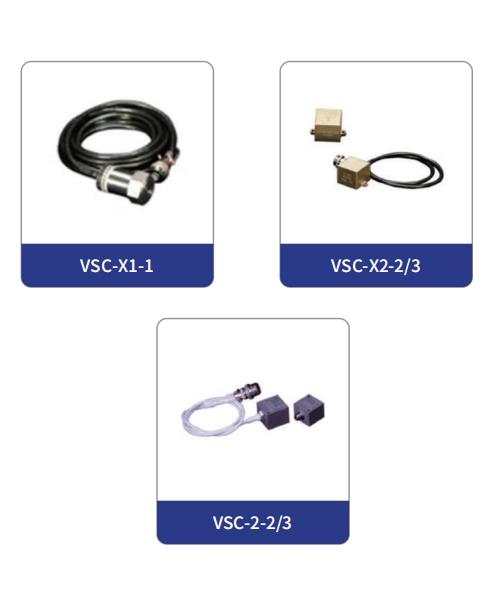 微电容式MEMS振动传感器