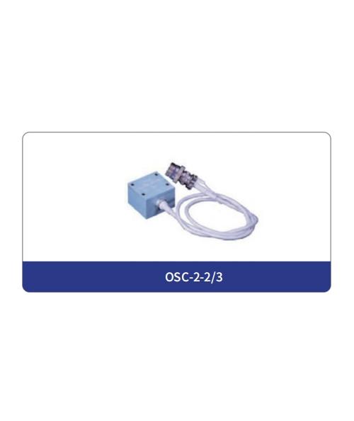 微电容式MEMS过载传感器