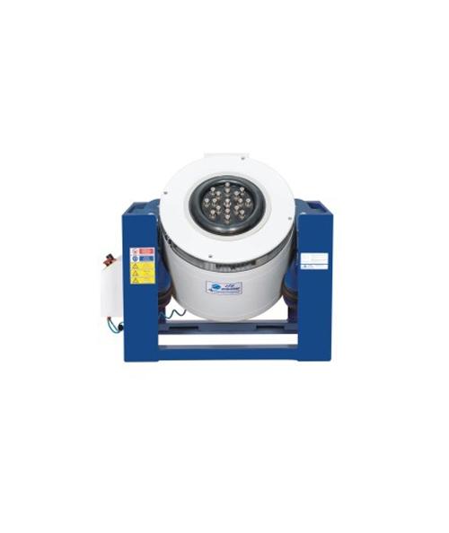 L系列振动试验系统