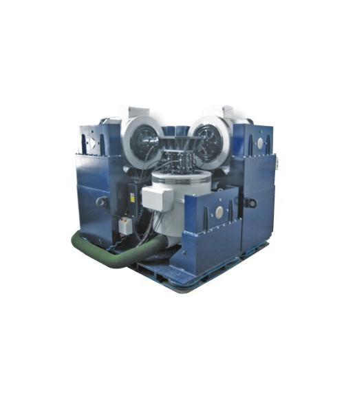 TVA系列 三轴电动振动试验系统