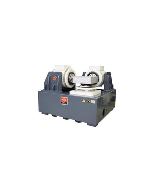 三轴向电动振动试验系统