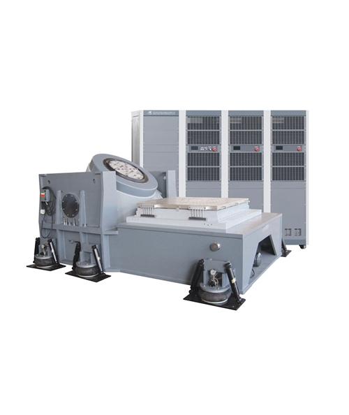 DC系列通用型电动振动台(水冷)
