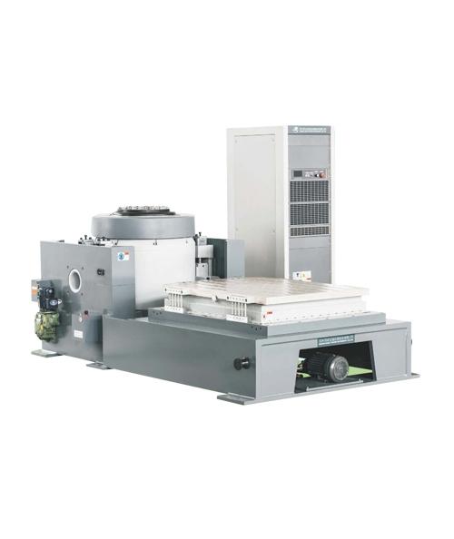 DL系列大位移电动振动试验系统