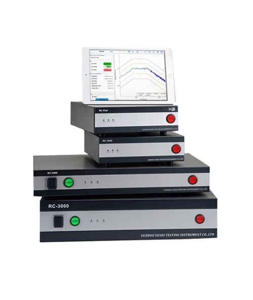 RC-3000系列数字式振动控制与动态