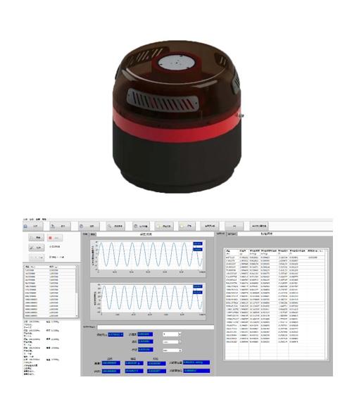 XM001H高频振动校准测试系统